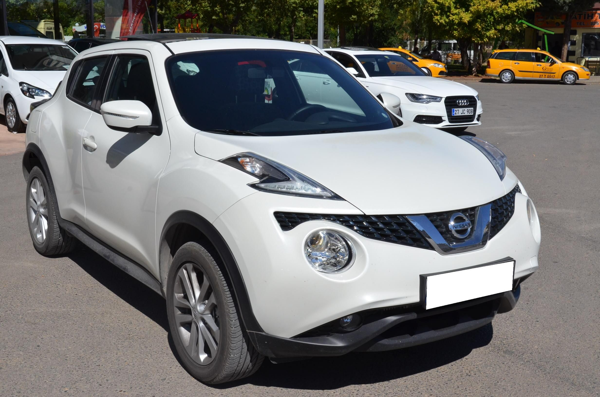 nissan juke 1 5 dci sky pack kinciel nissan al m sat m. Black Bedroom Furniture Sets. Home Design Ideas